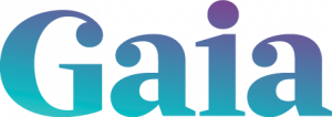 Gaia Affiliate Program logo