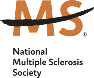 Multiple Sclerosis Society logo
